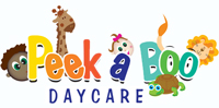 Peekaboo Day Care Nursery | Blackburn | Darwen Logo